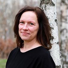 Bettina Zädow